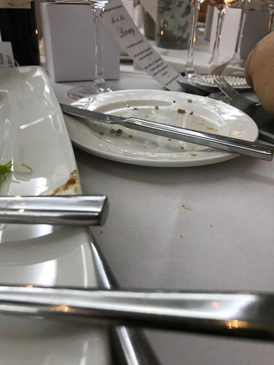 Knives And Forks Plates Windermere