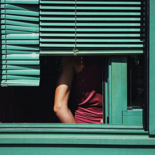 Raise the blinds Travel Photography AMPt - Street NEM Street