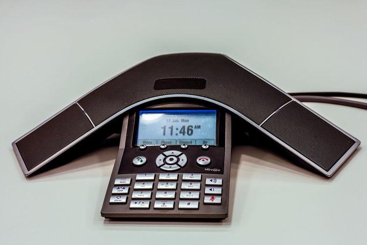 Close-up of smart phone