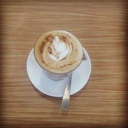 Less monday,more coffee! Coffeemonday Latteart Latteporn Lattemonster coffeesesh coffeegeek coffeeporn coffeegram coffeeaddict coffeeholic baristadiary baristaday instabarista instacoffee instaphoto instaday instadaily anakkopi hobikopi espressoday espressoyourself coffeelookbook indonesia