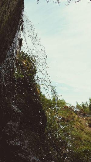 Cascades Ireland🍀 Lissycasey