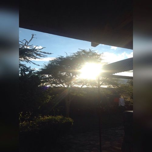 #My_Love_for_Nature #My_Love_for_Mother_Nature #God_Above_Everything #Sicker_Than_Your_Average #Team_Tembea_Kenya #🇰🇪🔛🔝 Sun_set