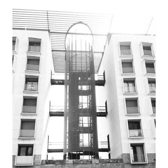 Architecture B&w Photography B&w