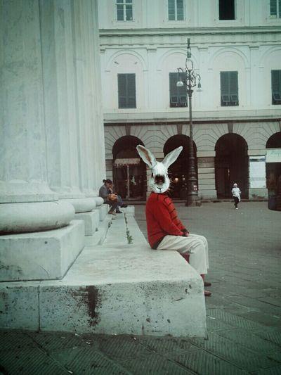 Waiting Streetphotography My Edit EyeEm Best Shots EyeEm Italy
