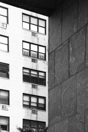 The Best Of New York Urban Geometry Marcel Breuer Whitney Museum Negative Space Smart Simplicity Better Together