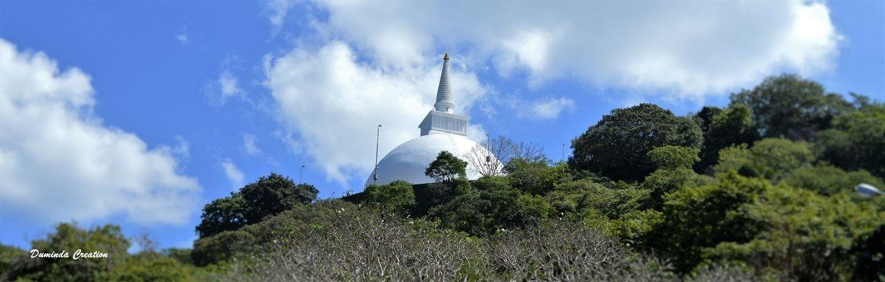 Mihintale Temple ,Sri Lanka. First Eyeem Photo