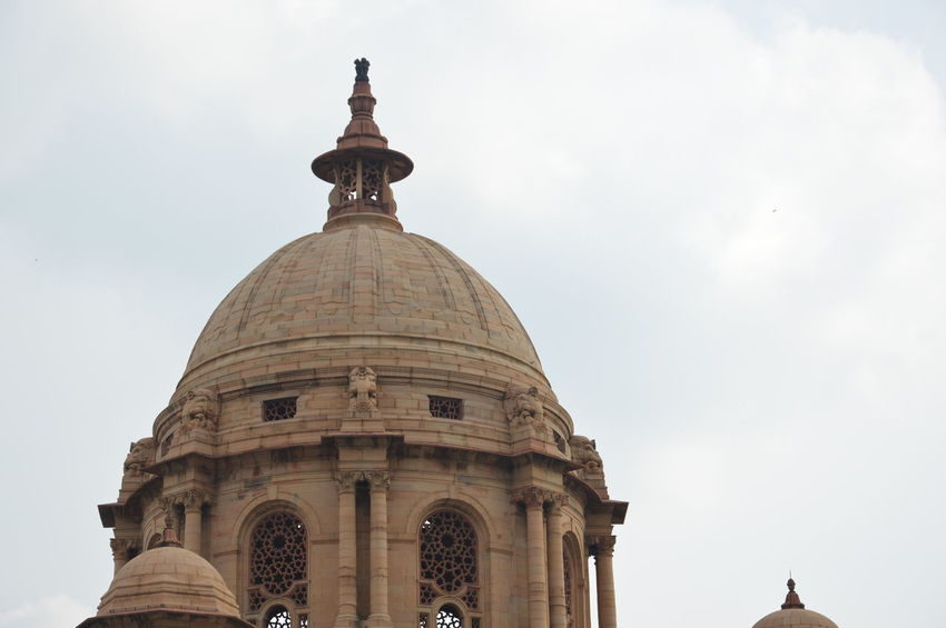 Architecture Delhi Dome Historic History India PMO First Eyeem Photo