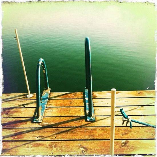 #brandenburg #liepnitzsee #waldbad #badestelle #see #wasser #germany