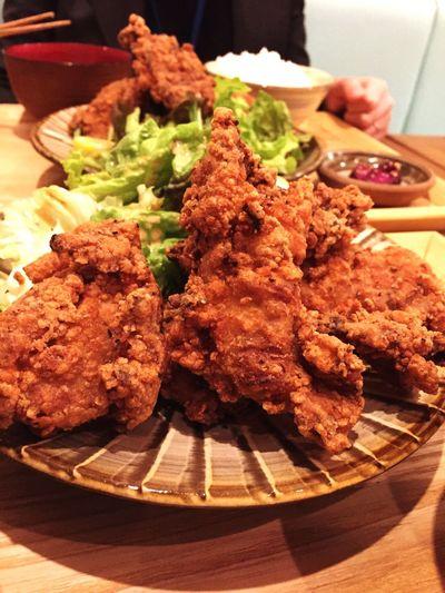 夕飯食べて、もう一頑張りしますかね。 Food Dinner Japanese Food