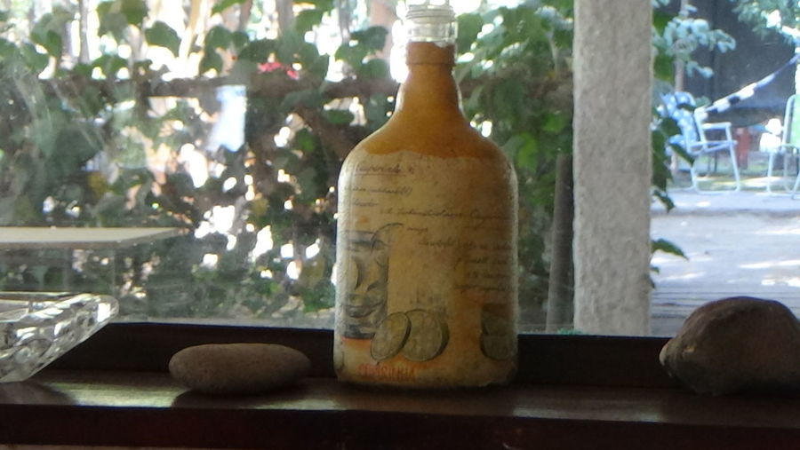 Bottle Close-up Day Decoration Drink Food And Drink Indoors  Old Bottle Table