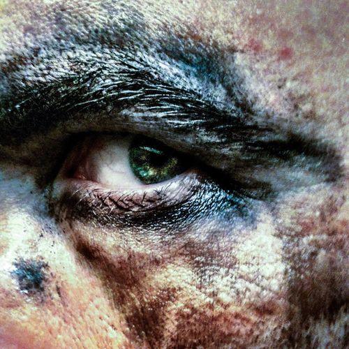 Mandias Selfie Facepaint Eye