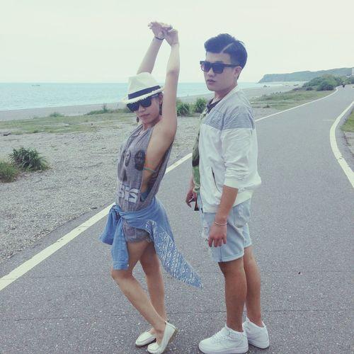 七星潭 Chisingtan My Younger Brother Funny Stuff Trip