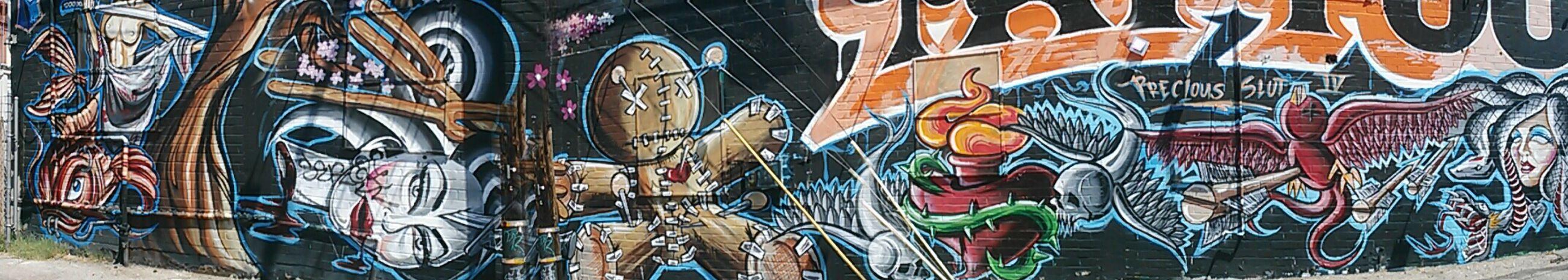 Tattoshop ArtWork Graffiti Las Vegas