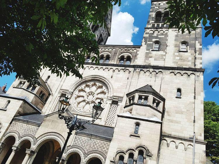 Rather Kirche