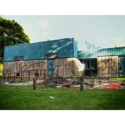 Back to school Flint Flintmichigan Abandoned 810