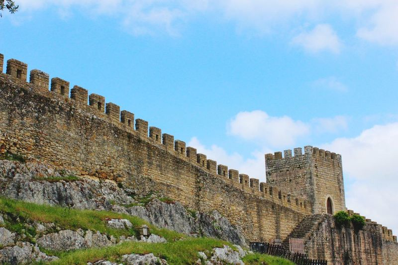 History Architecture Built Structure Ancient Travel Destinations Building Exterior Ancient Civilization Sky The Past Low Angle View Tourism Old Ruin Cloud - Sky Archaeology Day Travel Outdoors No People Portugal Óbidos  Obidos Portugal Medieval Architecture Medieval Live For The Story BYOPaper! The Street Photographer - 2017 EyeEm Awards The Great Outdoors - 2017 EyeEm Awards The Architect - 2017 EyeEm Awards