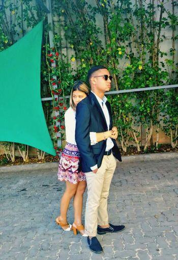Gentlemen Simplicity Lifestyle