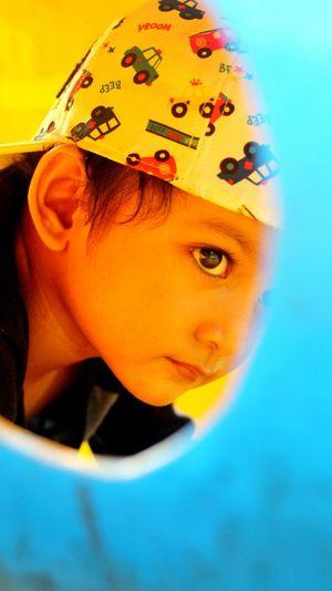 My Fatih MySON♥ AlFatih MyBoy Playground 3 Years Old Portrait Headshot First Eyeem Photo