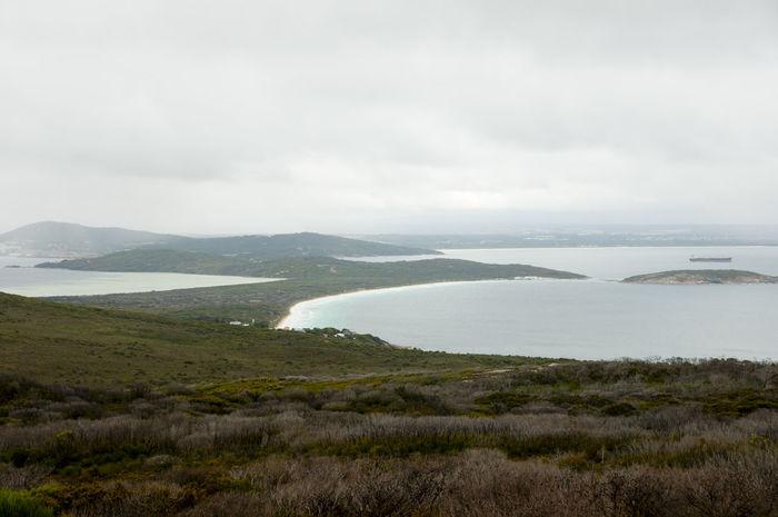 Shoal Bay Albany Australia Beach Scenics - Nature Shoal Bay