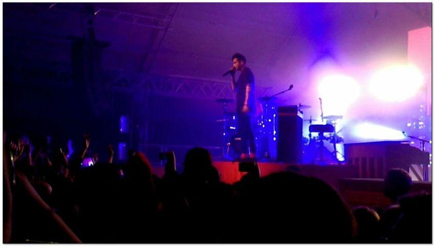 Josh Dun Tyler Joseph TwentyOnePilots Tonhalle München Concert Skeleton Clique Nofilter Best Concert