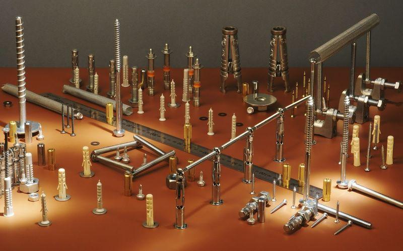 Bang On Target Fasteners Anchor Metal Plugs Screws Lieblingsteil