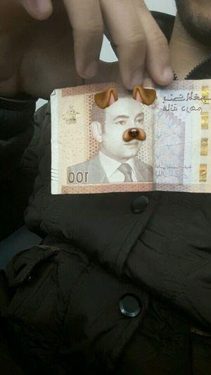 Filter King M6 Morocco Kidding Money Snapchat First Eyeem Photo