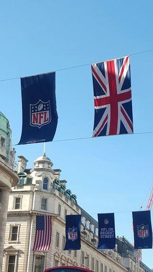 NFL Football London USA