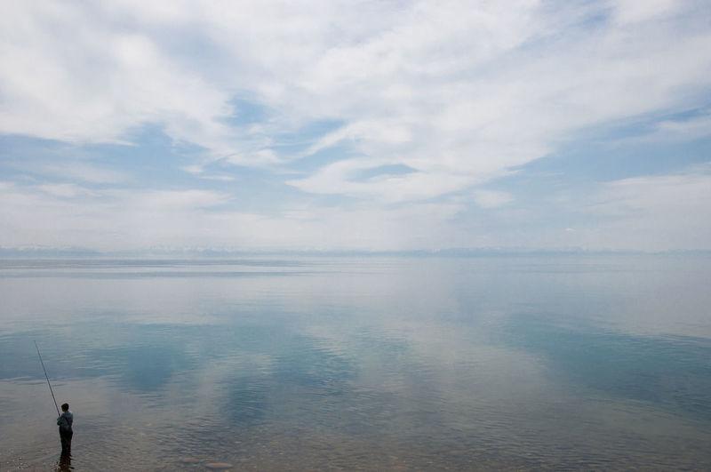 Lake Baikal Russia Baikal Lake Lake Baikal Listvyanka