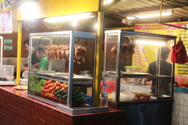 Food Food And Drink Choice Food Stall Business Malaysian Food And Drink