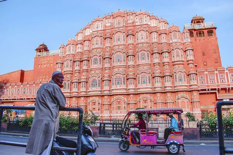 Jaipur Hawa