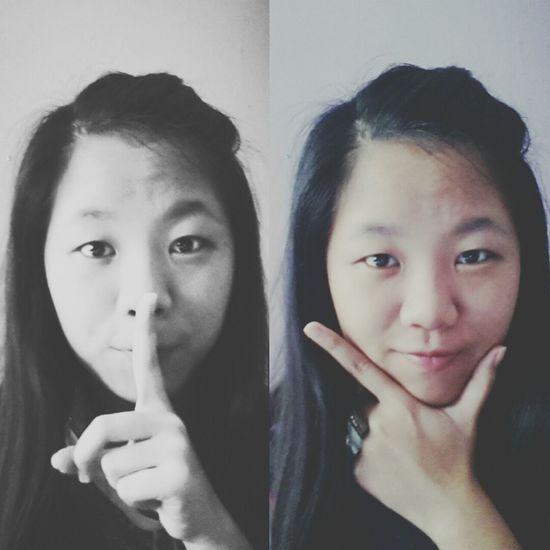 1.7.14 Selfie Hello July  New Month