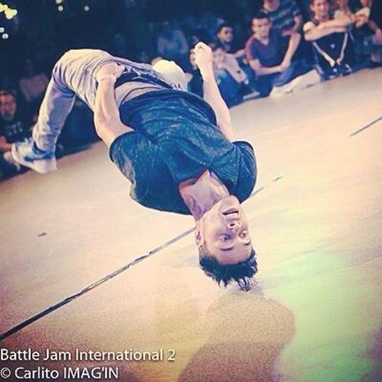 Dance Competition Lehavre Inside Dance Battle