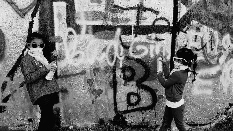EyeEm Gallery Graffiti Park