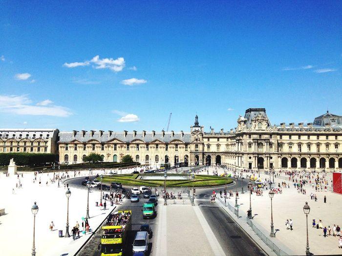Paris, France  Musée Du Louvre
