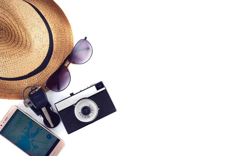 Travel summer