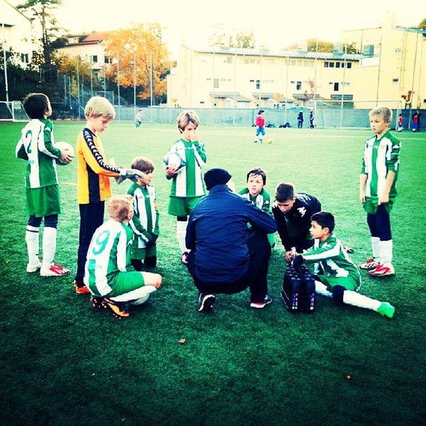 Nu spöar vi dom Hammarby vs AIK