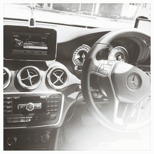 New Car! Taxi Driver Long Way To Go... Enjoying Life