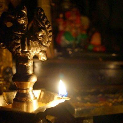 Gauri haagu ganapati habbada shubhashayagalu ??? ? Ganesh Chaturthi Festival Celebration blessed shutter_world best_photogram ir_ig igers ig_india bengaluru Karnataka