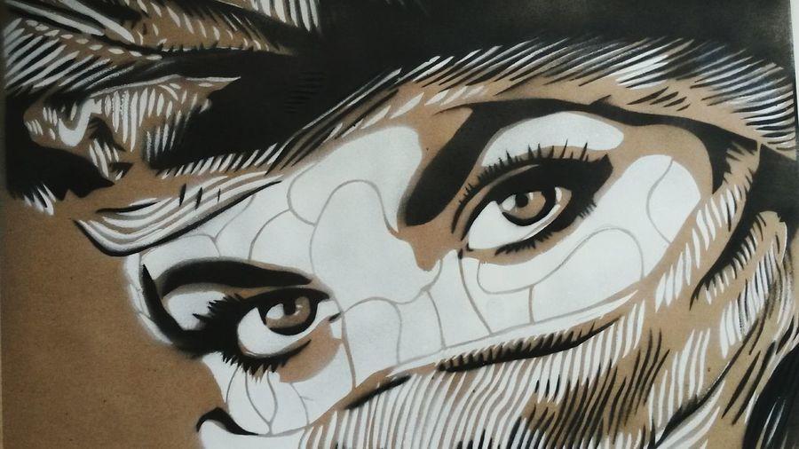 Art Freedom Stencils Makeart Stencilartrussia