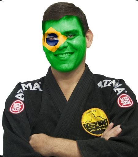 Copadomundo Brazilian Jiu Jitsu Worldcup Bjj