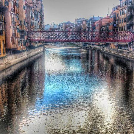 Girona enamora per tots els costats…