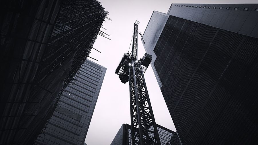 lookup HongKong Discoverhongkong Leica Leicaq Streetphotography Lookup Buildings 香港 Hkiger