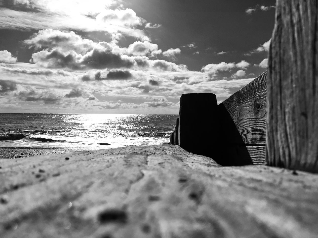 sea, water, sky, cloud - sky, nature, no people, horizon over water, beach, beauty in nature, scenics, day, outdoors, close-up