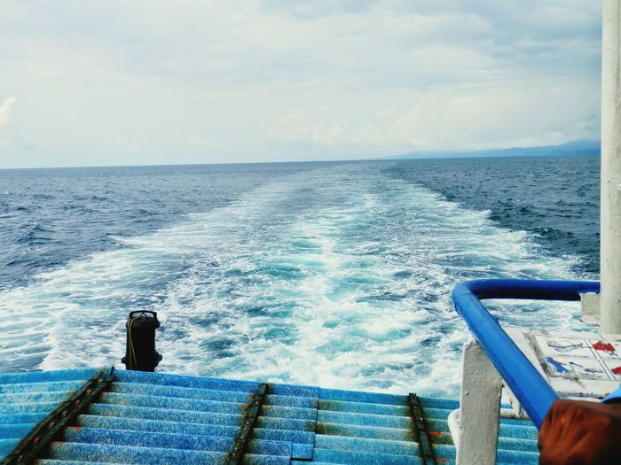 Deep Blue Sea Journey To Dream Andaman And Nicobar Islands i hope thisJourney Never Ends Feel The Journey