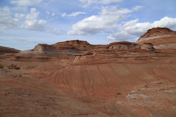Day Desert Fossil Geology Landscape Nature No People Outdoor Pursuit Outdoors Sand Sand Dune Sky