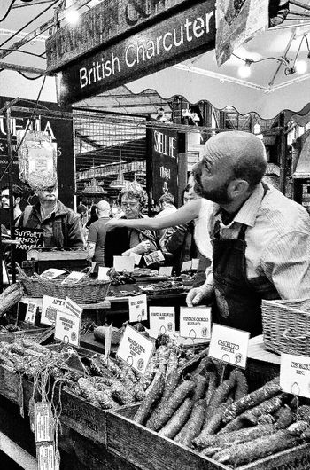 British Charcuterie Borough Market 1014 1276 London England Travelphotogrqphy Streetphotography