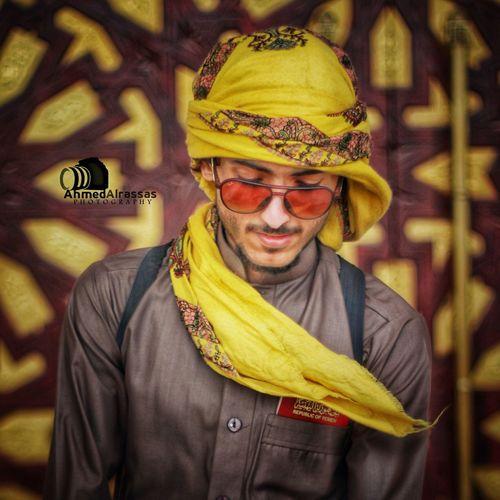 Me Yemeni اليمن صنعاء