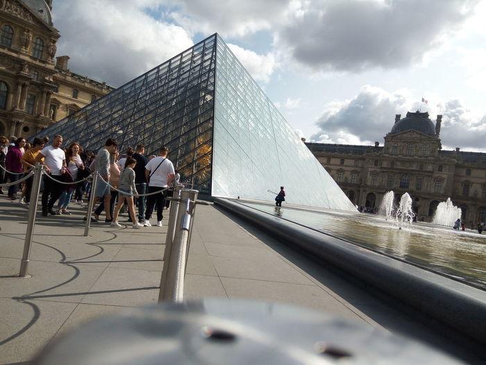 Musée du (
