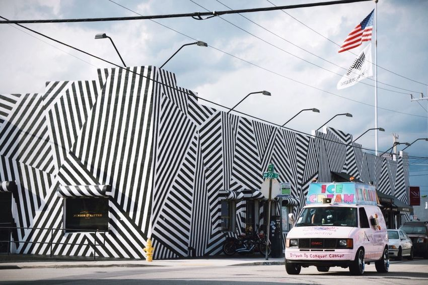 Miami vibes Miami Wynwood Streetphotography The EyeEm Facebook Cover Challenge