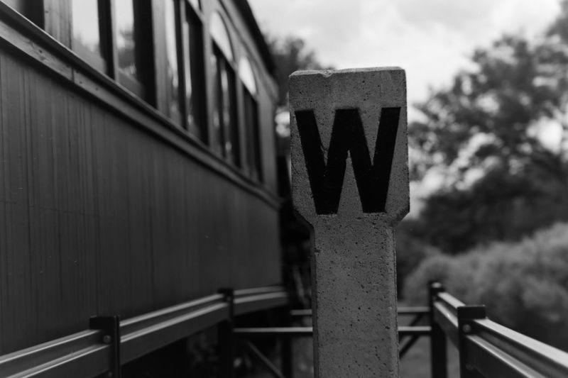 Black & White Black And White Blackandwhite Mamiya Mamiya 645 Rail Railroad Railroad Station Railroad Station Platform Train Car